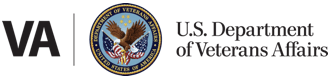 VA Veterans Administration of America Logo