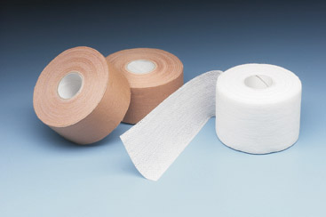 Medical and Surgical Adhesive Tape for Wound Care